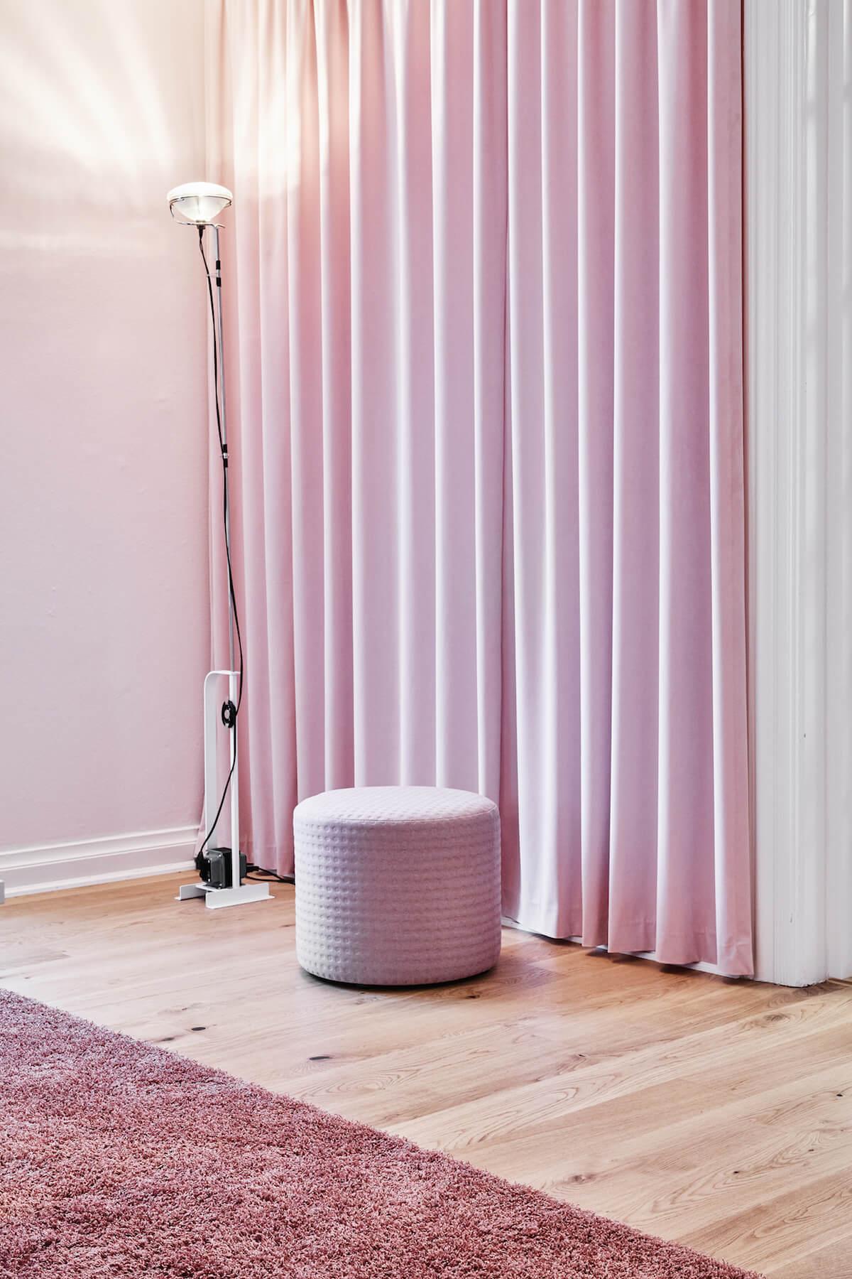 Four Design Stool I Mødelokale